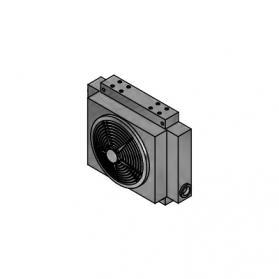 Componenti per l 39 impianto oleodinamico hydrotecnic verona - Scambiatori di calore aria aria casa ...